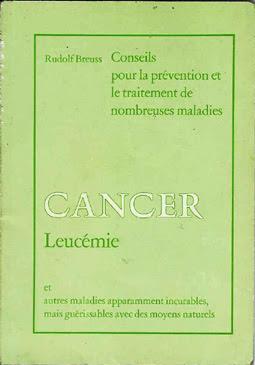 Guérisons cancer, Leucémie, Sida, Maladies Graves
