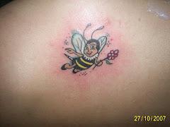 mister tatoo