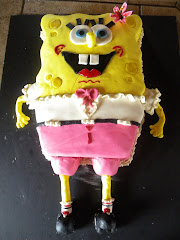 Custom Cake Creations
