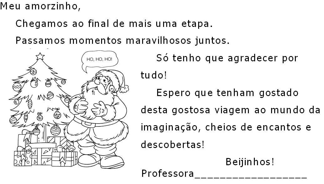 Mensagem De Final De Ano Escolar: AMIGA DA EDUCAÇÃO.: MENSAGENS DE FINAL DE ANO PARA OS