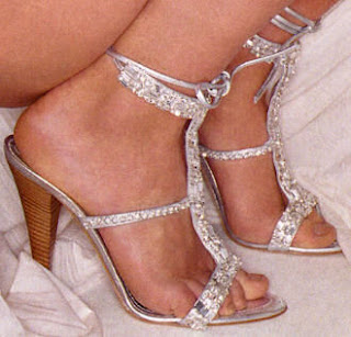 Jennifer Aniston Feet 5