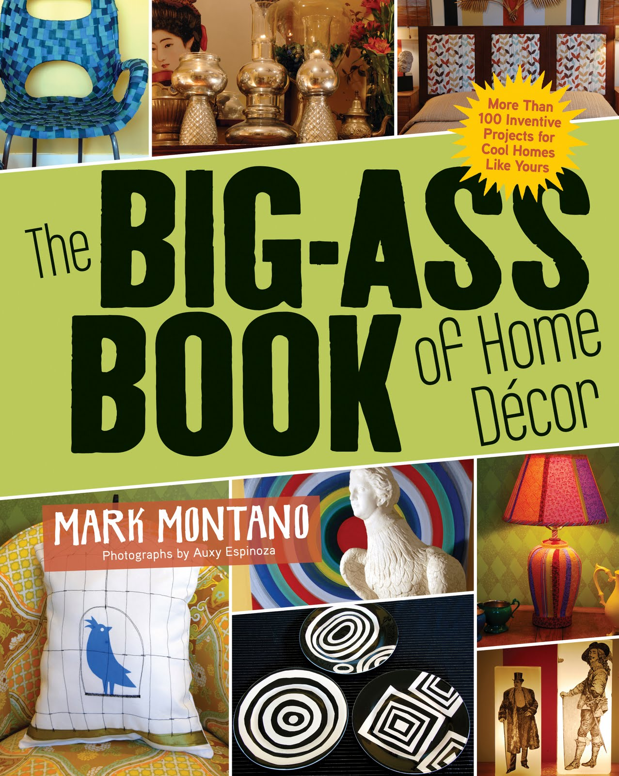 Balancing The Books Six New Books Homeowners Might Want