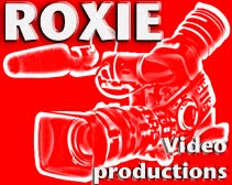 Joanie Spina's Roxie Video