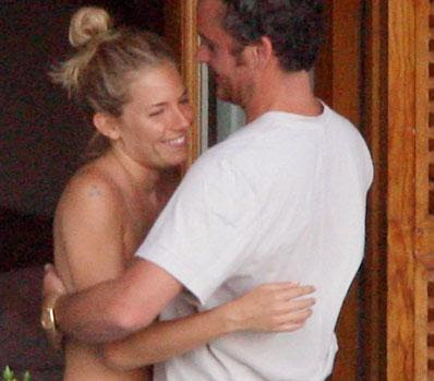 sienna miller and balthazar