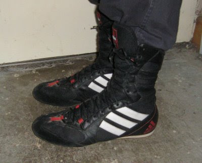 Sadly Adidas don t make these any more. They have replaced them with the  Tygun II 77440bb41