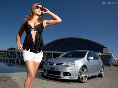 Car Trend Magazine Girls And Cars