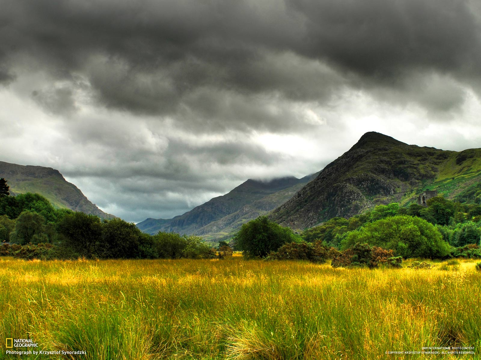 Nat Geo Wallpapers Download: National Geographic Landscape