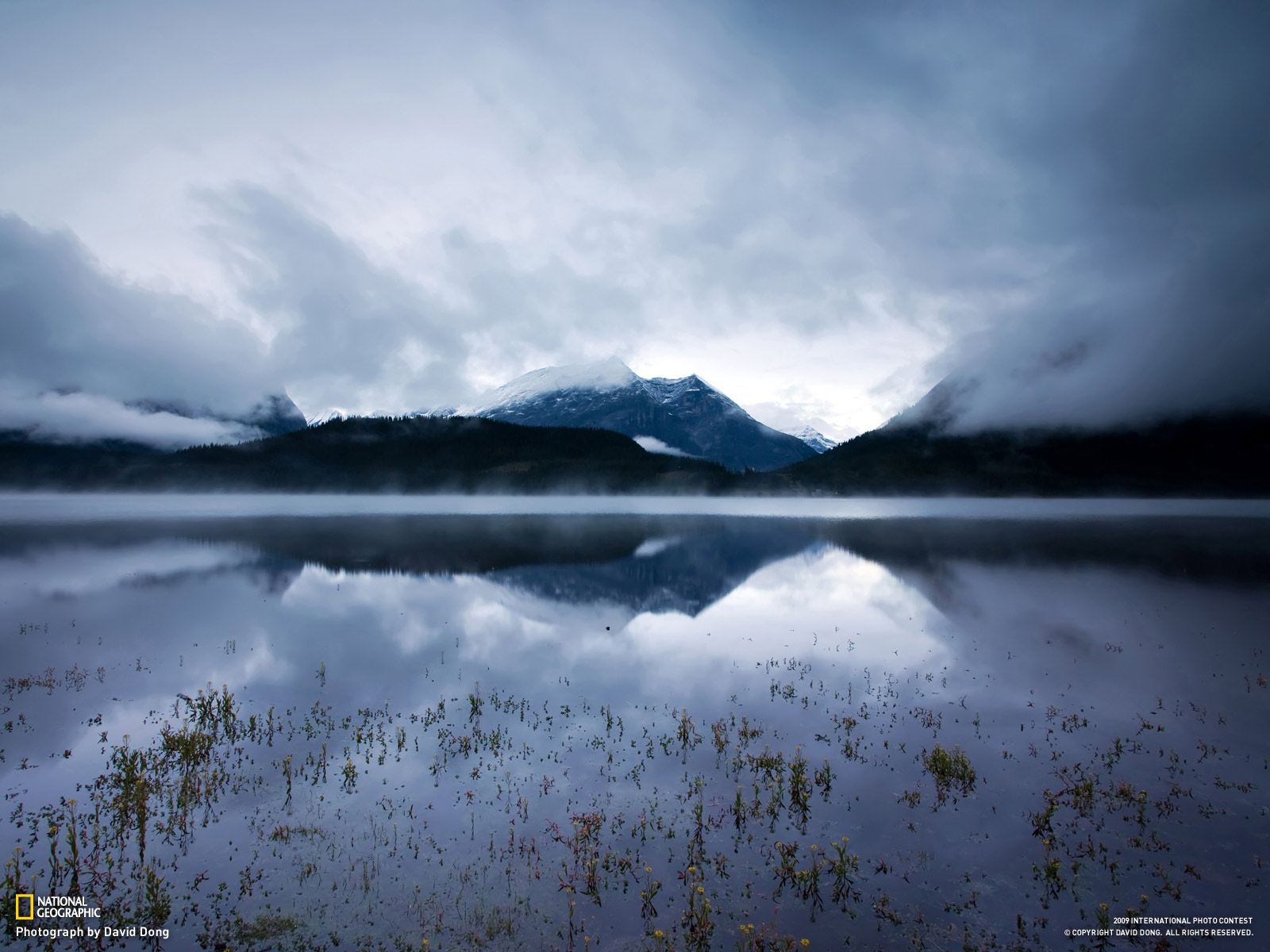 National Geographic Landscape