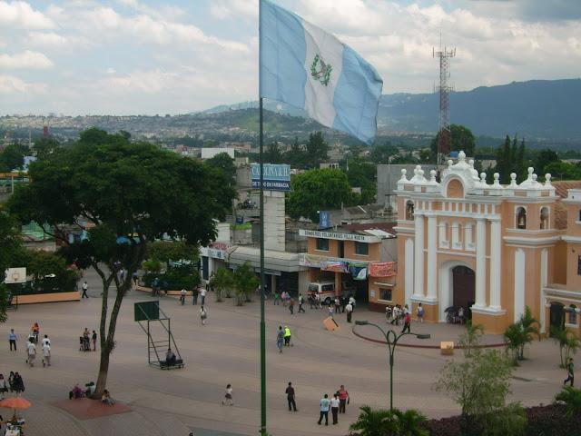 Villa Nueva