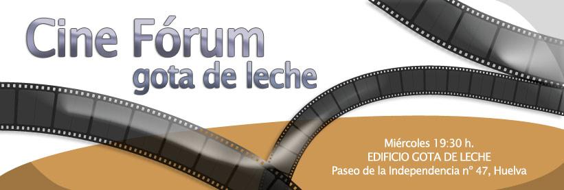 Cine Fórum Gota de Leche