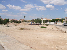 Orihuela Costa - playground