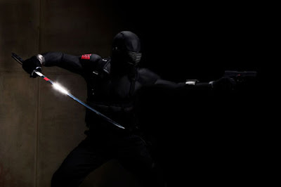 Snake Eyes G.I. joe Movie