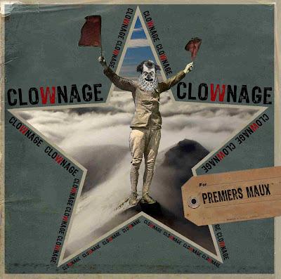 Clownage Premiers Maux