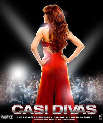 Poster casi Divas