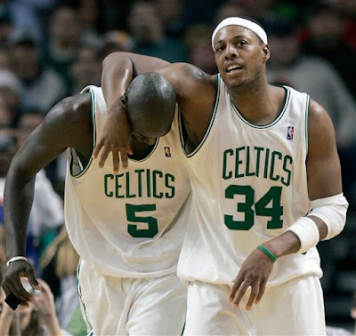 garnett and pierce