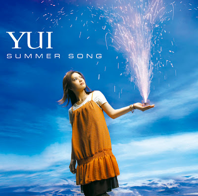 YUI Summer Song