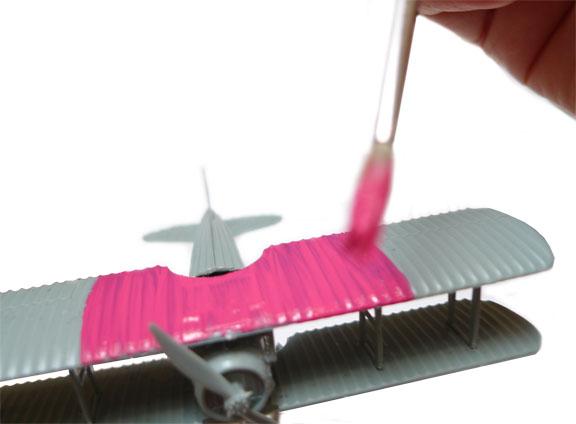 Airplane Cake Topper Tutorial