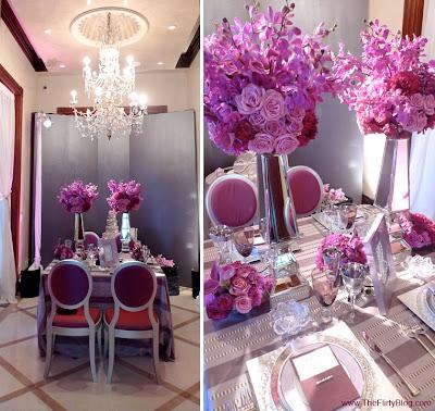 Arneri Inspirations Orchids Weddings