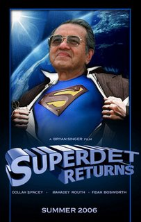 Superdet Returns