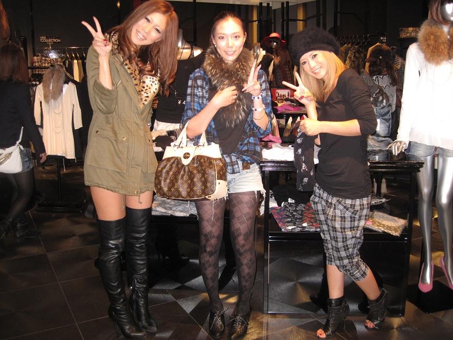 Osakagirls