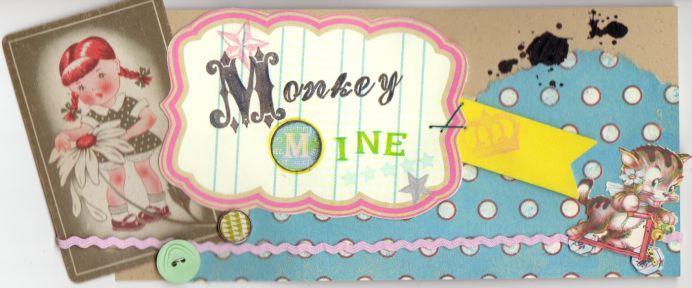 MonkeyMine