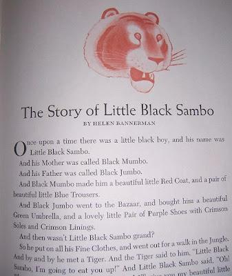 Pin on Set me free |Little Boy Sambo