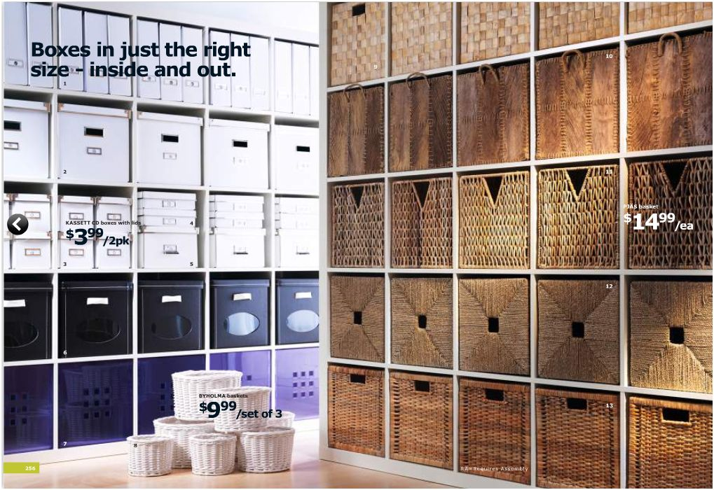Desire to Decorate July 2010 & Ikea Storage | Home Design and Decor Reviews