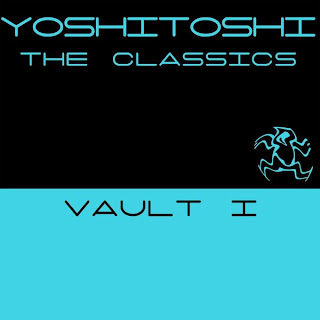 Yoshitoshi - The Classics Vault I [2008]