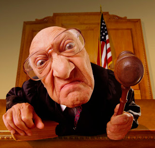 Keep Your Gavel to Yourself: How to Deal With Being Underestimated