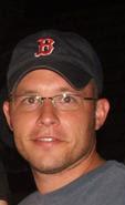 Todd Larkin