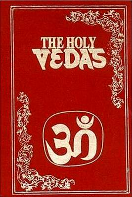 List of holy books of hinduism