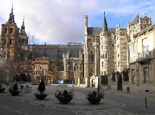 Astorga, País Llionés