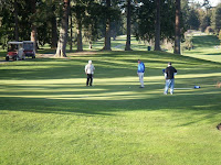 Seqium Golf