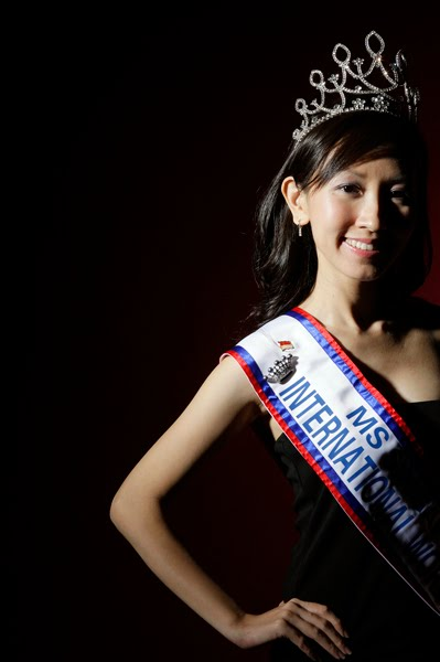 How To Prepare For A Natural Beauty Pageant