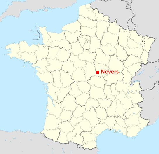 bordels en france Nevers