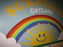 Disney Sunnyside Daycare