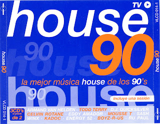 Dance music blog house 90 for 90s house songs