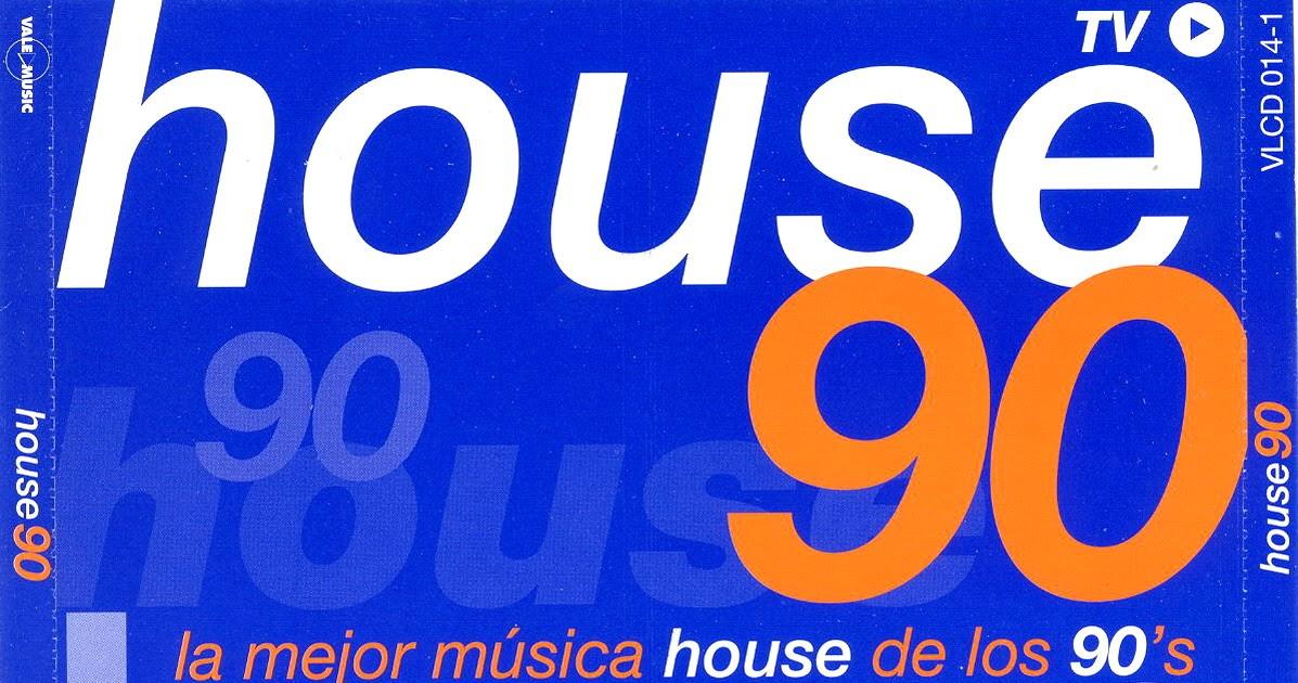 Dance music blog house 90 for House music 2008