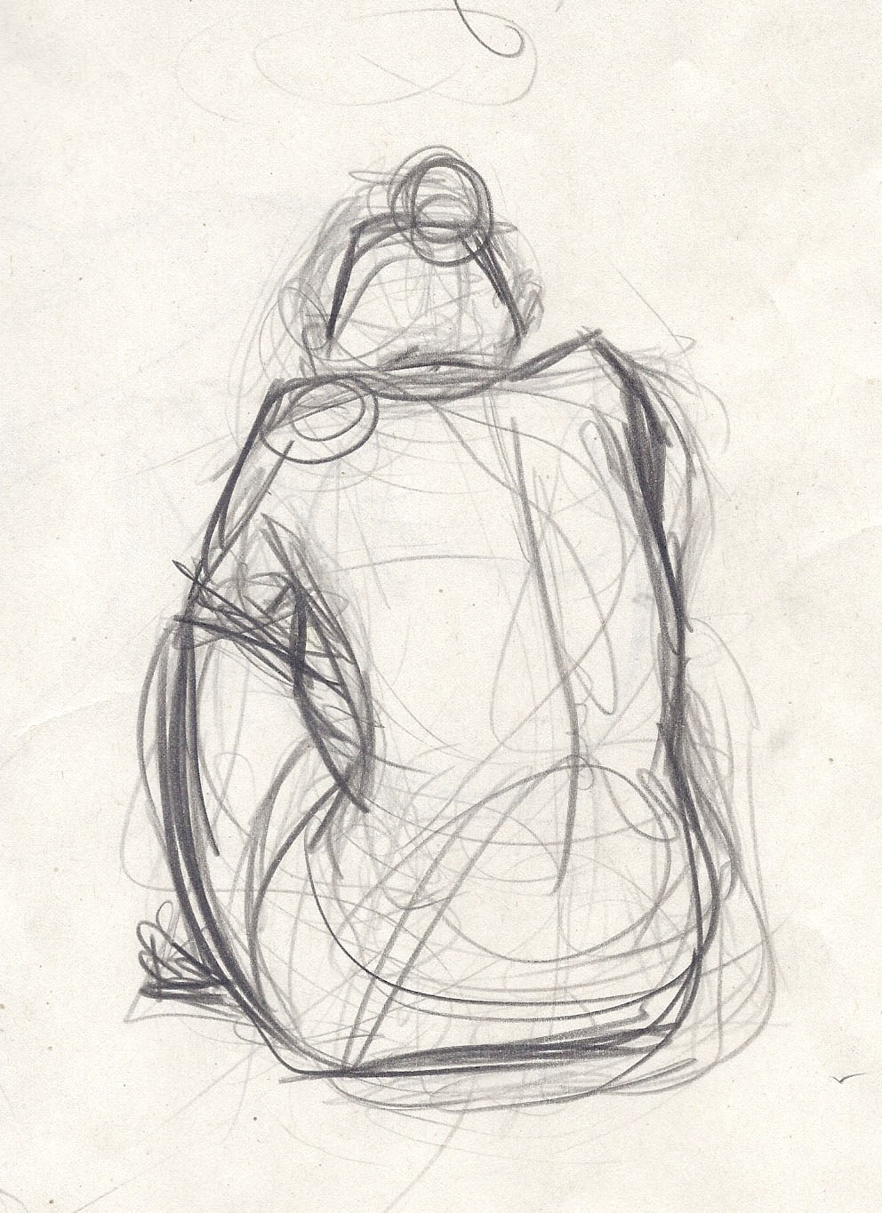 The Fun Filled Artistic Adventures of Lyle Life Drawing