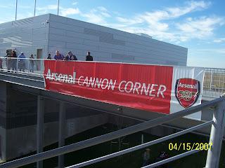 Arsenal USA