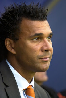 gullit ruud Ruud Gullit: MLS on the Map