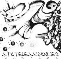 Stateless Dancer Diaries