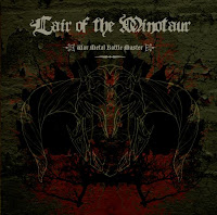 Lair of the Minotaur release new disc on Southern Lord; NYC show on May 26th