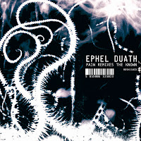 Ephel Duath - Pain Remixes the Known CD Review