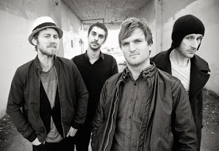 Cold War Kids' First EP Released as Free Download