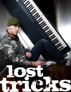 Lost Tracks are Playing CD Release Show at Mercury Lounge on January 2nd