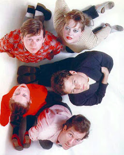 B-52's Release New CD in 2008