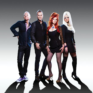 New B-52's Single 'Funplex' Available on iTunes