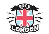 Rock Over London Takes Over the Lower East Side Clubs on March 11th