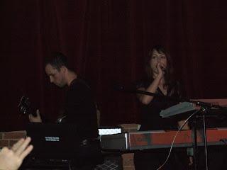 Ben Weinman & Alie Live @ Northsix
